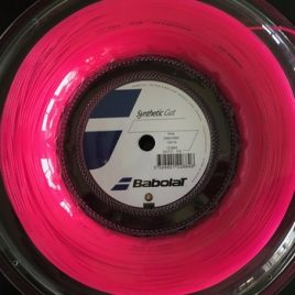 Babolat Synthetic Gut Pink